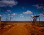 Woomera, South Australia, 2006. © Martin Mischkulnig
