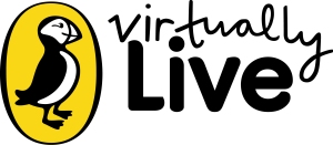 Puffin virtually live rgb