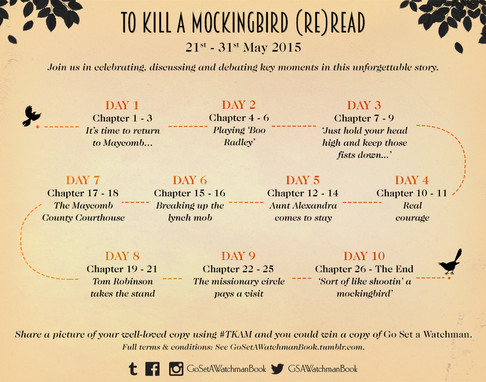 chapter 10 to kill a mockingbird questions